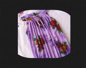 Dress anak ini cocok dipakai dalam berbagai aktifitas anak bisa dipakai sehari-hari atau bepergian dengan berbagai corak warna dalam baju ini menjadikan penampilan anak anda pun terlihat semaki cantik dan lucu.