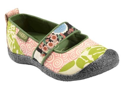 Keens Mary Jane Shoes Women