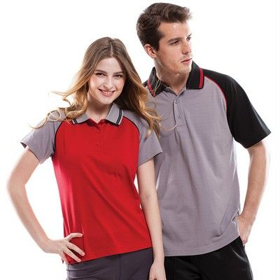 Promosource Australia supply a wide range of quality men's polo's, including short #sleeve , long sleeve, #cotton , cool dry polo's in a large variety of colors. Our printed #promotional  Men's Polo's and others are made from top quality #materials . #products #sydney #melbourne #brisbane #gifts #logo #design #print #message #brand