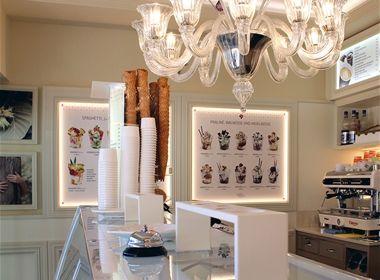 Progetti di illuminazione, progettazione illuminazioni interni - Progetti in Luce