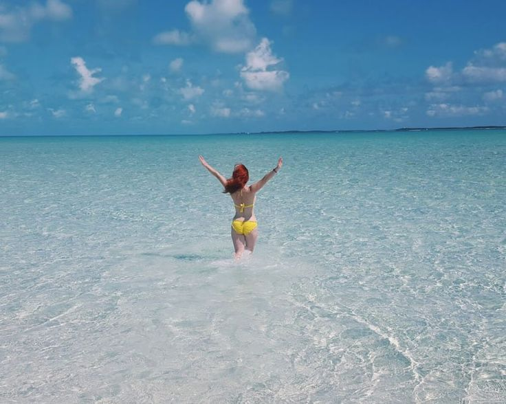 How to Visit the Exumas Islands in the Bahamas - WanderingRedHead