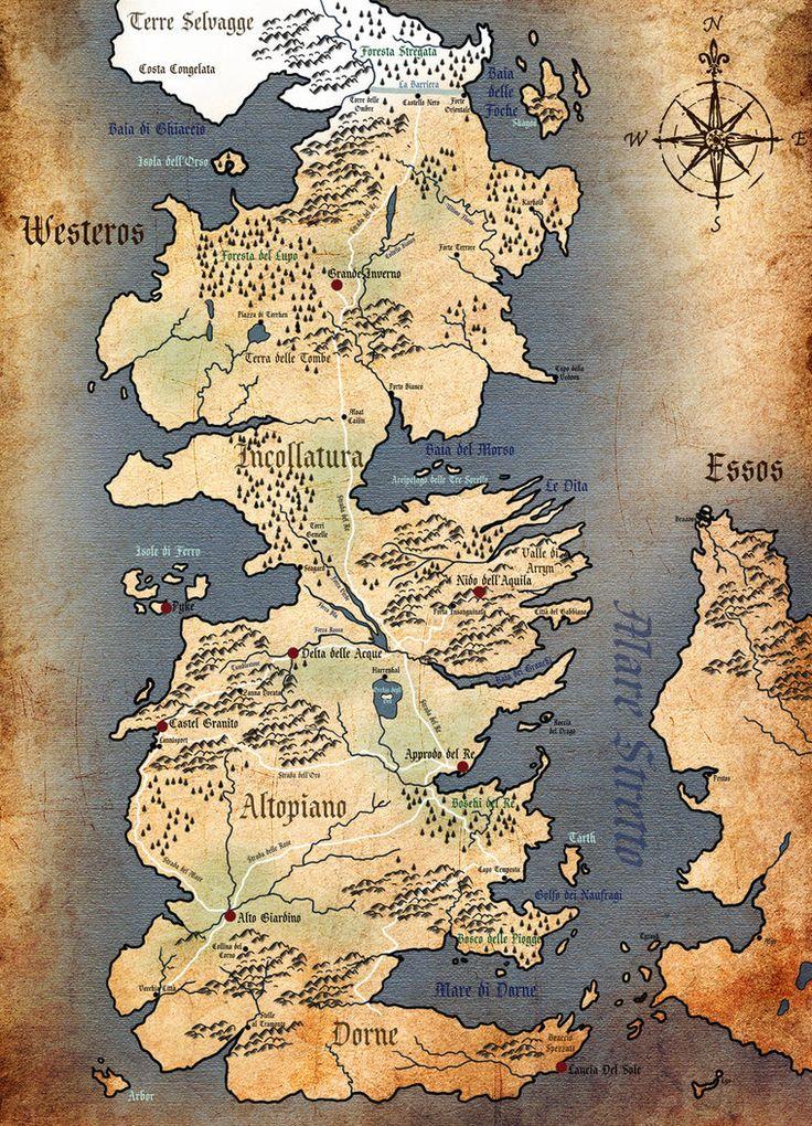 5 motivos para assistir Game of Thrones