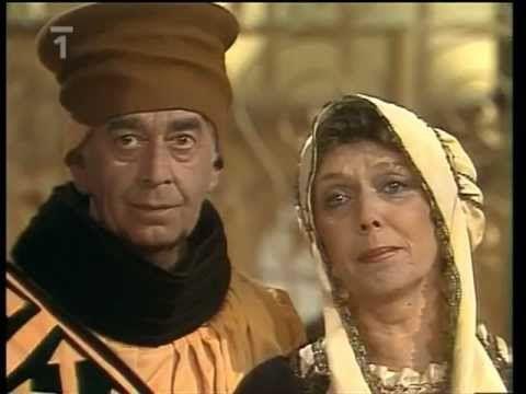 O labuti (1982)