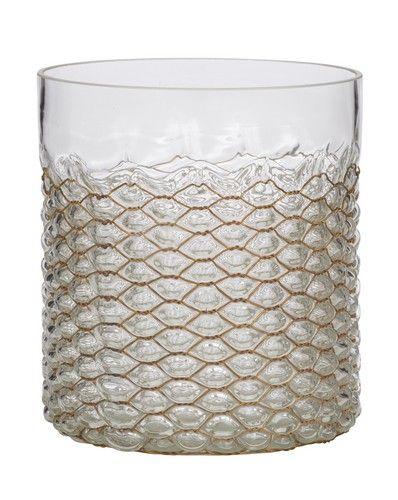 Macy Candle Holder/Vase (18 cm) RRP $80