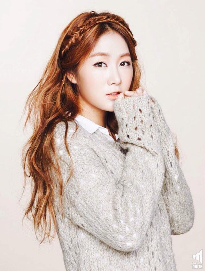 Soyu Give It To Me Hair