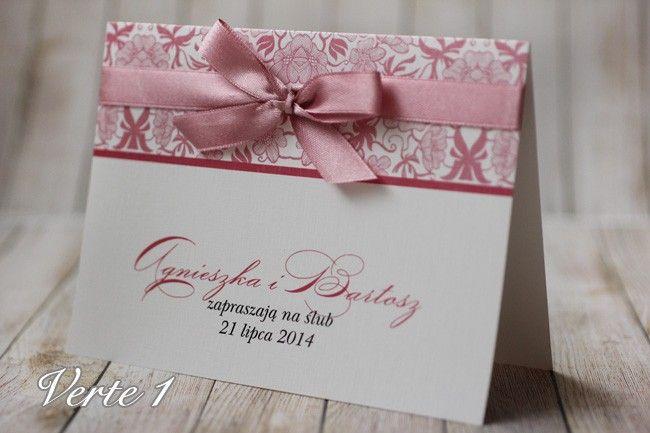Verte - Amelia wedding