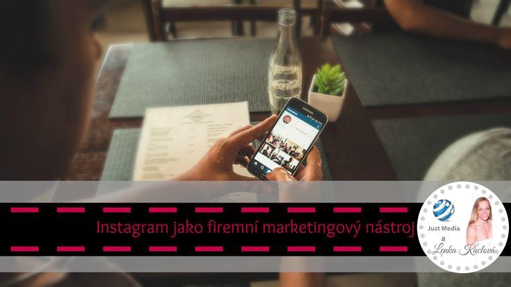 Budování značky na Instagramu  Praktické tipy ke zviditelnění, většímu dosahu Vaších příspěvků a růstu popularity Vaší značky. #instagram #brand