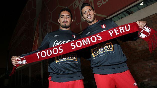 Claudio Pizarro y Juan Vargas serían 'borrados' por nuevo DT de la selección #Peru21