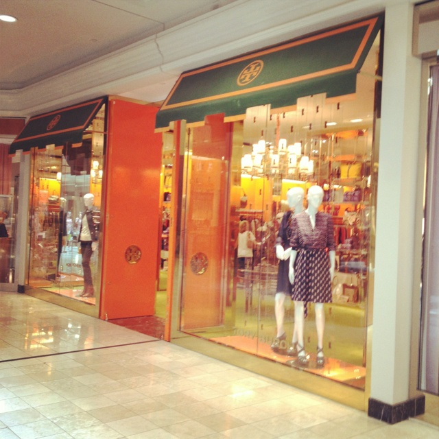 Tory Burch Store in Atlanta, GA!