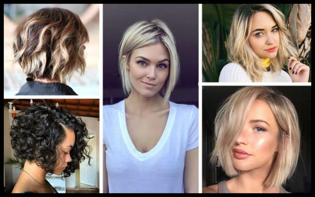 Bob Hairstyles – The Great Look Through The Years  If you would take a quick look non…the history of hairstyles, you would definitely see a prominent  hairstyle of the short kind back in the 1920's. This particular hairstyle is actually the bob ha  #BobFrisuren #Damenfrisuren  #frisuren2019 #frisuren