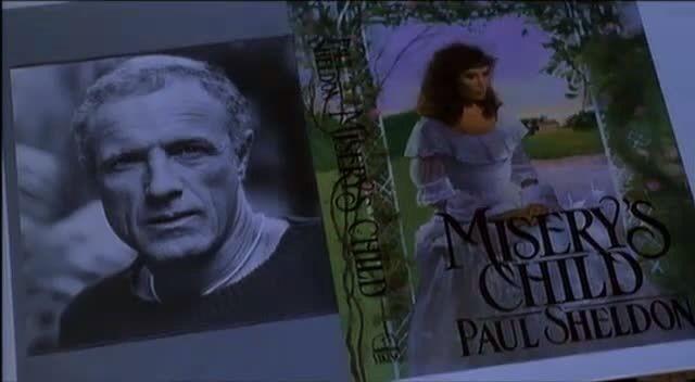 Image result for paul sheldon novels