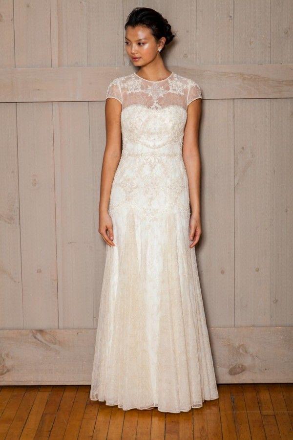 David's Bridal - Melissa Sweet MS251136 - $1350