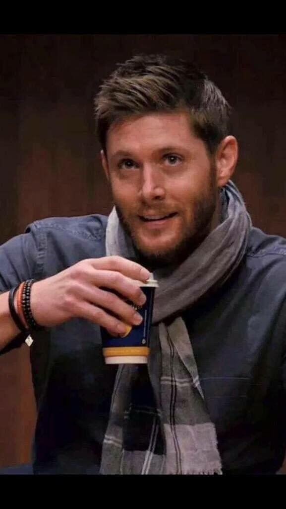 509 best Jensen Ackles...