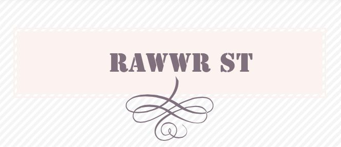 Rawwr St Official