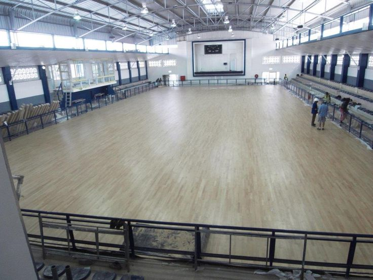 17 best images about sports floors on pinterest studios for Cheapest way to make a basketball court
