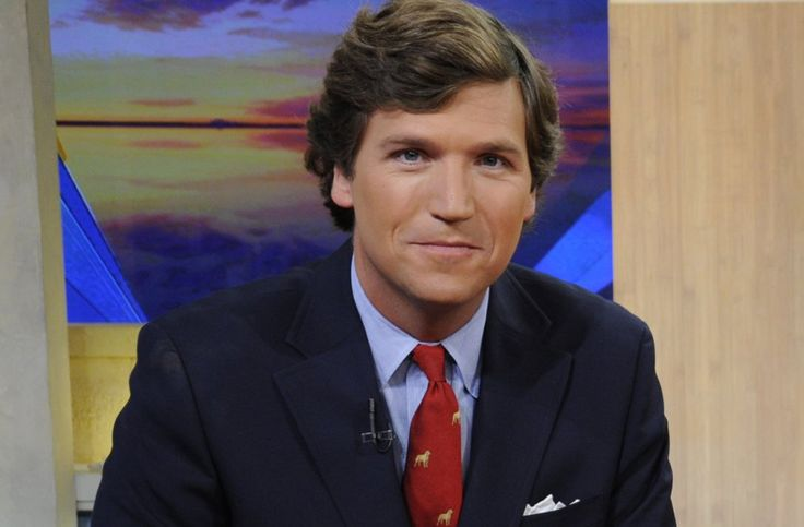 Tucker Carlson gears up for Fox News primetime: 'I'm never interested in sucking up'