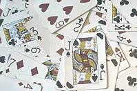Crazy Canasta - best card game EVER!!!!