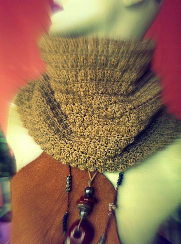 neck warmer, cowl, infinity scarf handmade in a smoke and pet free environment. $95. free shipping thru Australia