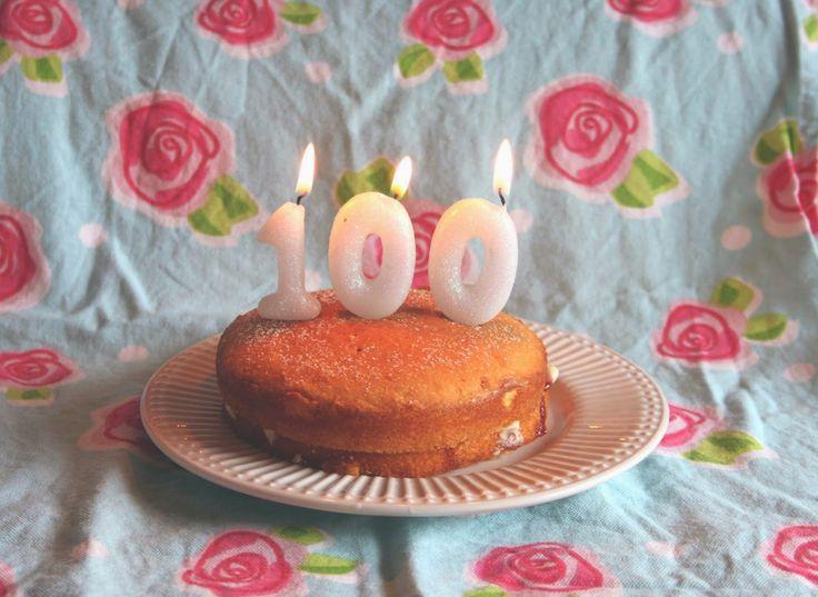 100 happy days challenge