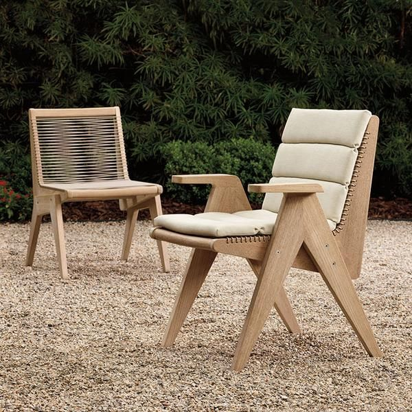Sutherland Furniture Luxury Outdoor Furniture And Indoor Accessories In 2020 Luxury Outdoor Furniture Outdoor Furniture Side Chairs Dining
