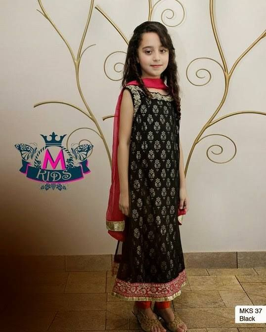 Kids Wear Dresses Latest Collection 2015-2016 | StylesGap.com