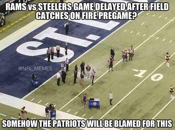 Nfl Memes Firegate Nfl Memes Sports Memes Patriots
