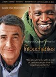 The Intouchables [DVD] [French] [2011]
