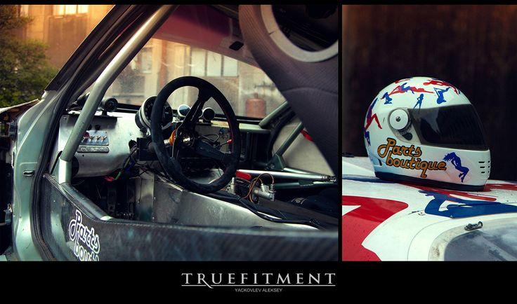Slide On Highway – PartsBoutique's 2JZ-GTE Mazda RX7 - В этом году в коллаборации с ребятами из TrueFitment в свет вышел интересный материал, с которым хотим вас познакомить сегодня.