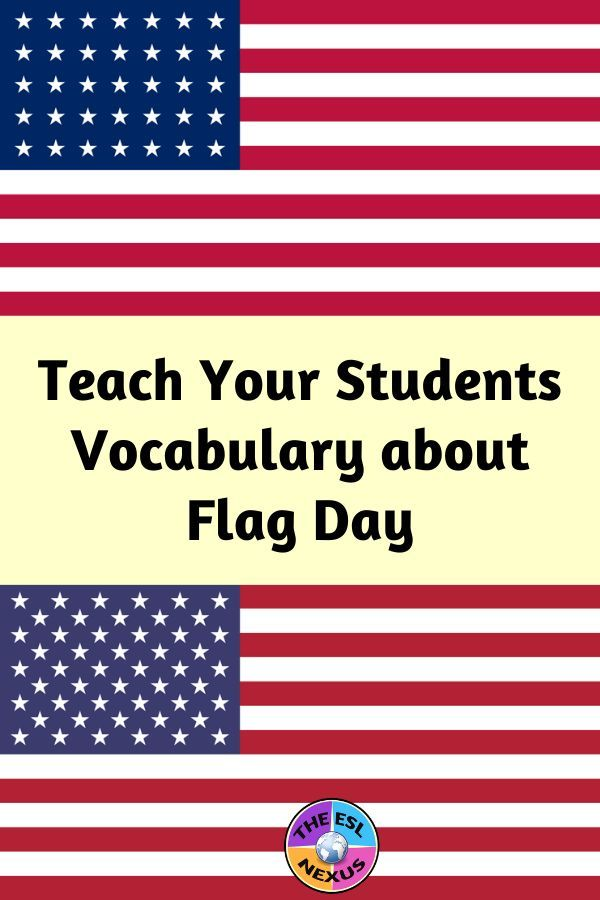 Flag Day Vocabulary Boom Cards In 2020 Vocabulary Vocabulary Words Teaching Vocabulary