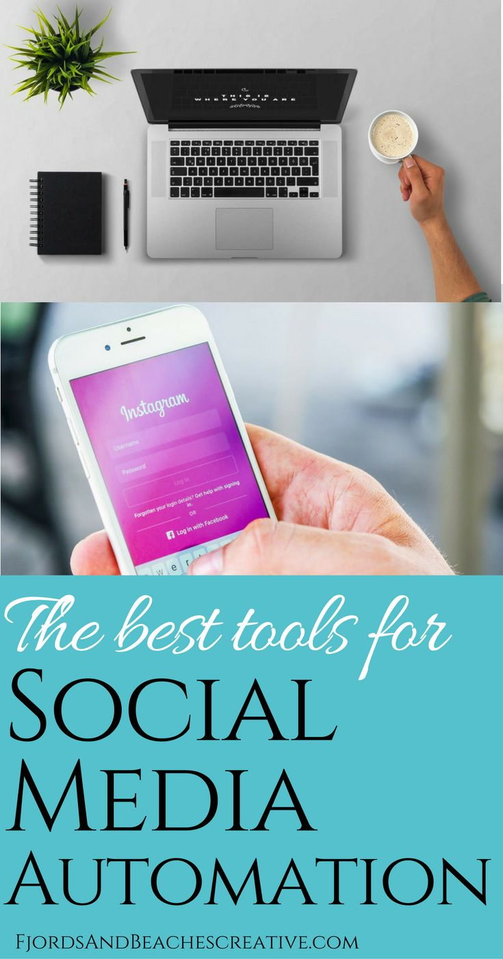 The best social media automation tools, tools for social media automation, how to automate social media, scheduling facebook, scheduling Instagram