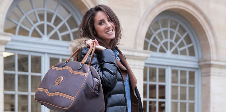 Delsey Luggage Reviews 2017 - Buyer's Guide
