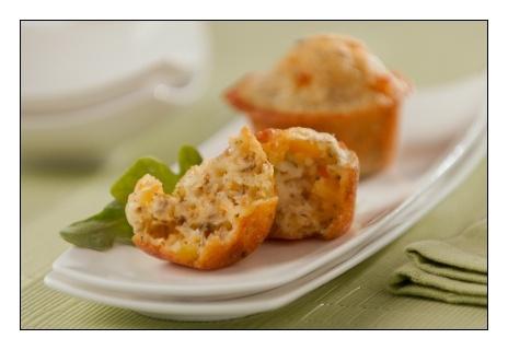 Bulk Savoury Muffin Recipe   Stay at Home Mum #SAHM #food #baking