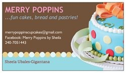 Merry Poppins