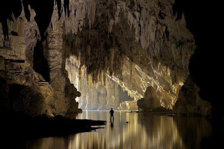 Tham Lod, Favorite Places, Nature, Thailand, Sons Province, John Spy, Hong Sons, Mae Hong, Lod Caves