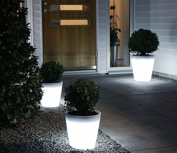 17 best ideas about Led Garden Lights on Pinterest Garden