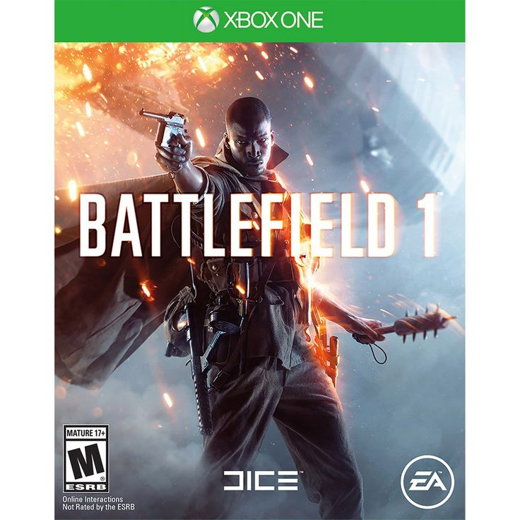 Battlefield 1 Pre-Owned - Xbox One