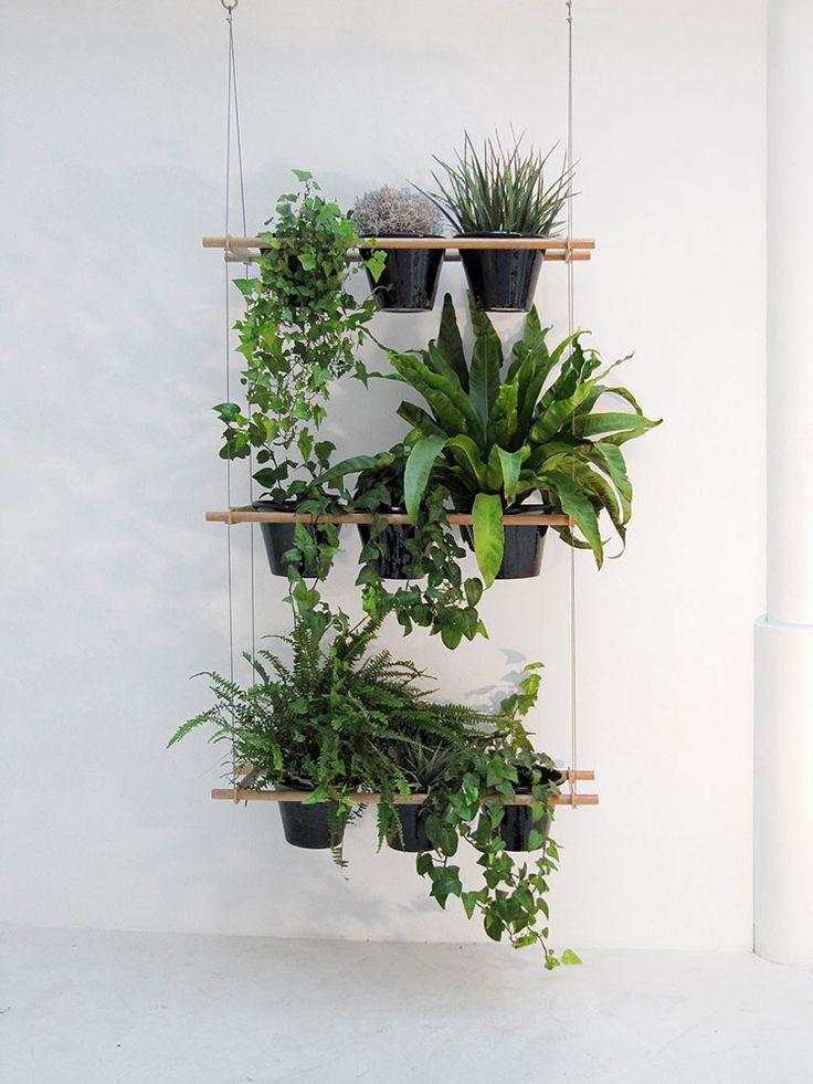 Oikotie Sisustus | 10 tapaa sisustaa kasveilla - Oikotie Sisustus