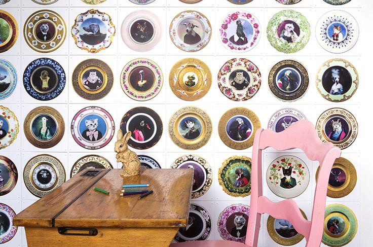 Wonderland, ixxi special collection