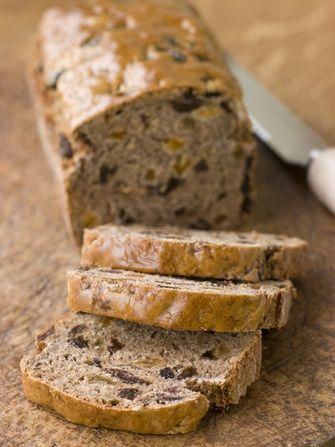 DZG - Glutenfreie Rezepte für den Brotbackautomat