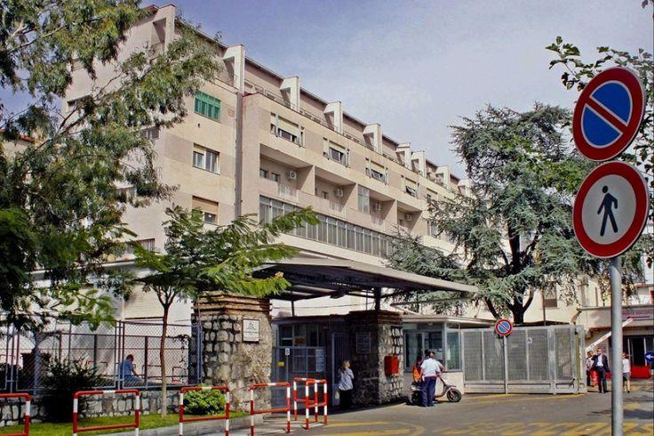 """Salvatore Vozza: """"Sanità cittadina uno dei nodi da risolvere: stop al declassamento dell'ospedale, basta casi di malasanità """""""