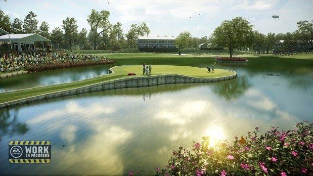 EA Sports is divorcing Tiger Woods, teases next-gen PGA game