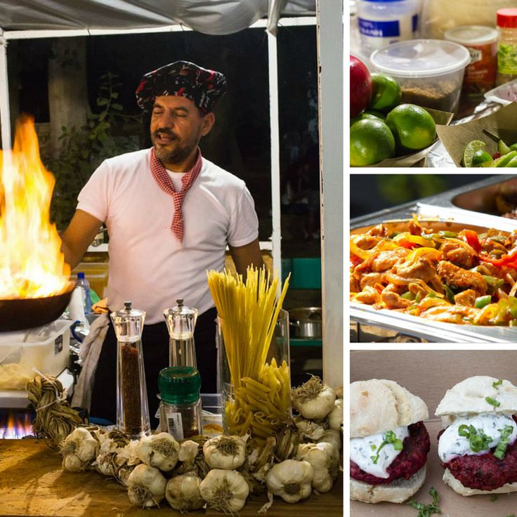 #Nicosia #Christmas #ForkFoodMarket... Ever tried pulled pork, beetroot burgers or red velvet cake? Photos from summer events - do they tickle your taste buds? Opening party: Wed 17/12. Where: Old Municipal Market. Time: 18:00 - 00:00 (food until 22:30, drinks and music until closing). Also on the next 3 Sundays: 21/12, 28/12 and 4/1 13:00 - 22:00.  Further details (and photos): www.facebook.com/forkcy. Post: Nikki at www.pissouribay.com.