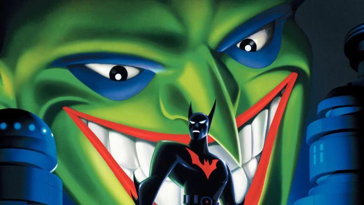 Nadie puede objetar que Tim Burton cambió para siempre a Batman, pero sus adaptaciones más fieles llegan en forma de animación y entregan mucho más.
