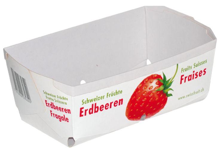 """#Obstschale • #Schale für direkten Lebensmittelkontakt. • """"Fruit Protector"""" ohne optische Aufheller • Frischfaserpapier auf der Innenseite • Verwendung #Low-Migration Farben und Lacke • #T4P, #Lebensmittelverpackungen • #T4P, #Lebensmittelverpackungen, #Offsetdruck"""