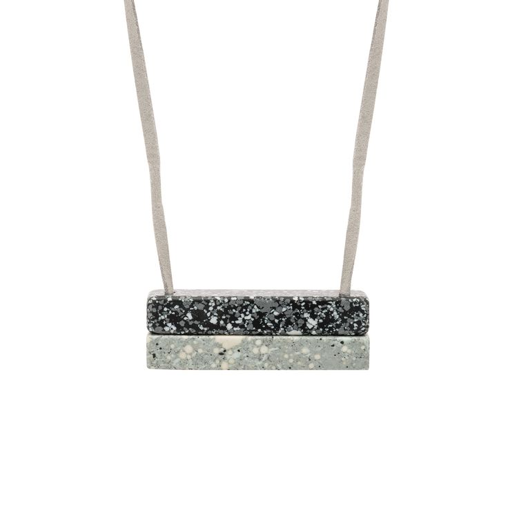 Buy the Esko Long Counter Balance Necklace at Oliver Bonas. Enjoy free worldwide standard delivery for orders over £50.