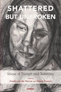 Shattered but Unbroken: Voices of Triumph and Testimony ...an edited volume focusing on Dissociative Identity Disorder (DID), which combines the narratives of survivors of ritual abuse with academic contributions on the causes, correlates and interventions applicable to DID.