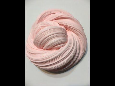 Comment faire du slime sans colle #3 - YouTube