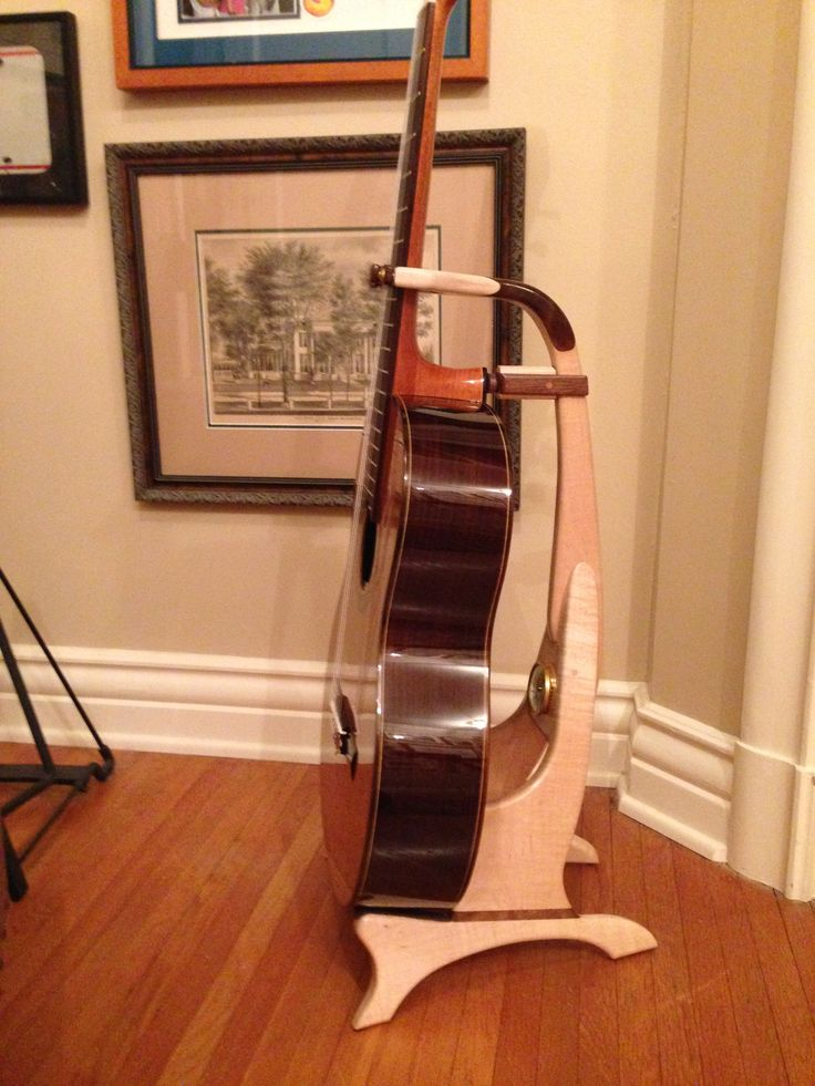 1000 Images About Guitar Stands On Pinterest Cherries
