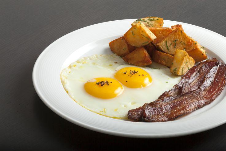Loews Regency is home to the Power Breakfast!