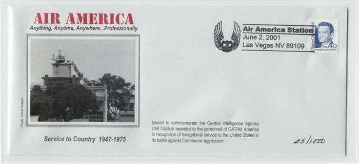 Air America in Vietnam and Laos, - Air America's tenure in Asia began when Civil Air Transport (CAT) crossed the river into Shanghai in 1946. It ended on a rooftop in downtown Saigon in 1975. First in, last out. That was CAT and Air America in China, Korea and in Southeast Asia.